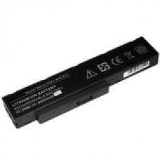 MTEC baterija za Fujitsu Siemens Amilo LI3710 - 4400 mAh