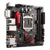 ASUS B150I Pro Gaming/Aura LGA1151 Mini-ITX osnovna plošča