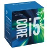 INTEL Core i5-7400 3,0/3,5GHz 6MB LGA1151 BOX procesor