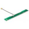 Delock GSM UMTS antena MHF/U.FL-LP-068 združljiv priključek 2 dBi 50 mm PCB notranji samolepljiv