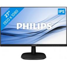 """Philips V-line 273V7QDAB 68,6cm (27"""") LED IPS"""
