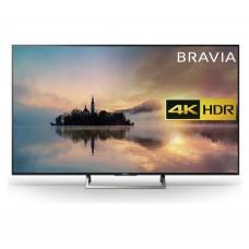"Sony Bravia KD65XE7002BU LED HDR 4K Ultra HD Smart TV 165 cm (65"") XR 100 Hz Wi-Fi, črno"