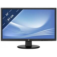 """Monitor HP 24o 61 cm (24"""") Full HD LED"""