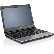 Rabljen prenosnik Fujitsu LifeBook S762 / i5 / RAM 8 GB / SSD Disk / 13,3″ / HD