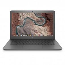 HP Chromebook 14-db0002ng Chalkboard Grey