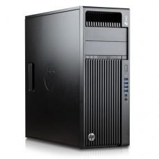 Rabljen računalnik HP Z440 Workstation Tower / Intel® Xeon® / RAM 16 GB / SSD Disk / Quadro grafika