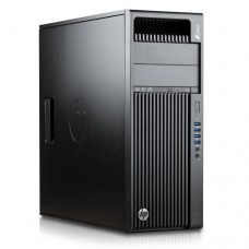 Rabljen računalnik HP Z440 Workstation Tower / Intel® Xeon® / RAM 16 GB / SSD Disk / Quadro grafika