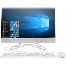 HP All-in-One 24-f0025ng Snow White