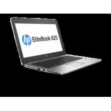 Rabljen prenosnik HP Elitebook 820 G3 / i7 / RAM 8 GB / SSD Disk / 12,5″ / FHD