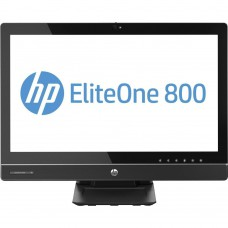 Rabljen računalnik HP EliteOne 800 G1 All-In-One / Intel® Pentium® / RAM 4 GB
