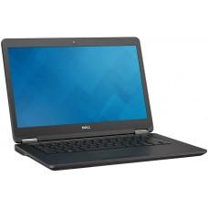 Rabljen prenosnik DELL Latitude E7450 Touch / i5 / RAM 8 GB / SSD Disk / 14,0″ / FHD