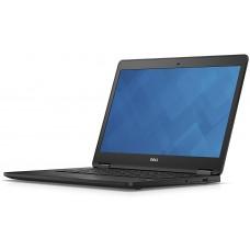 Rabljen prenosnik Dell Latitude E7470 / i5 / RAM 8 GB / SSD Disk / 14,0″ / HD
