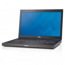 Rabljen prenosnik Rabljen  Dell Precision M6800 Workstation / i7 / RAM 8 GB / SSD Disk / 17,3″ / FHD    / Quadro grafika