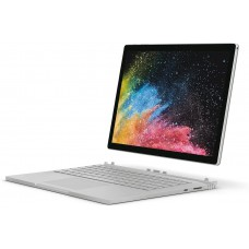 Rabljen prenosnik Microsoft Surface Book 2 - Touchscreen / i5 / RAM 8 GB / SSD Disk / 13,3)