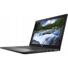 Rabljen prenosnik Dell Latitude 7490 Touch / i5 / RAM 8 GB / SSD Disk / 14,0″ / FHD
