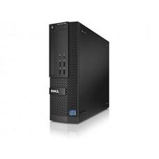 Rabljen računalnik Dell Optiplex XE2 SFF / i7 / RAM 8 GB / SSD Disk