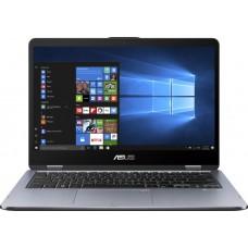 ASUS VivoBook Flip 14 TP410UA-EC405T Star Grey
