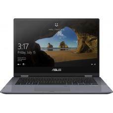 ASUS VivoBook Flip 14 TP412FA-EC385T Galaxy Blue
