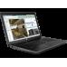 Rabljen prenosnik HP ZBook 17 G3 Workstation - Touchscreen / i7 / RAM 32 GB / 17,3″ / FHD    / Quadro grafika