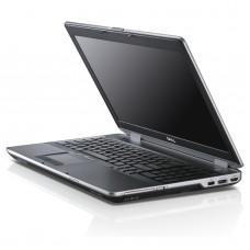 Rabljen prenosnik Dell Latitude E6320 / i5 / RAM 4 GB / SSD Disk / 13,3″ / HD
