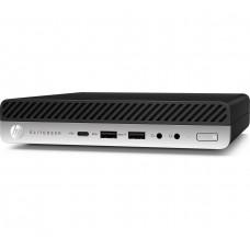 HP EliteDesk 705 G5 DM