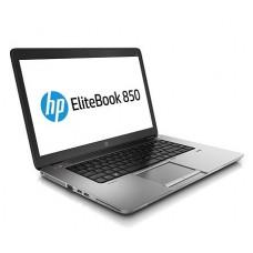 Rabljen prenosnik HP EliteBook 850 G2 / i7 / RAM 8 GB / SSD Disk / 15,6″ / FHD