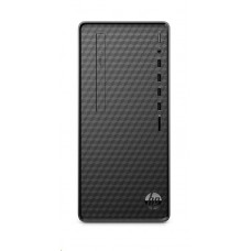 HP Desktop M01-F0011ng Jet Black