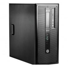 Rabljen računalnik HP Elitedesk 800 G1 Tower / i5 / RAM 8 GB / SSD Disk