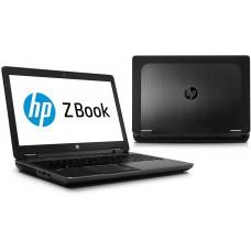 Rabljen prenosnik HP ZBook 15 G2 Workstation / i7 / RAM 16 GB / SSD Disk / 15,6″ / FHD    / Quadro grafika / IPS zaslon