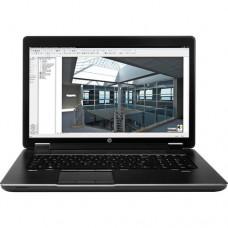 HP Zbook 17 G1