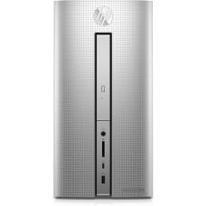 HP Pavilion 570-p565ng Silver