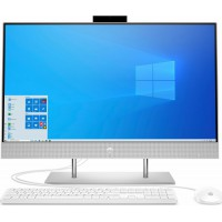 HP All-in-One 27-dp0025ng Natural Silver