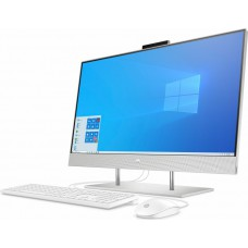HP All-in-One 27-dp0403ng Natural Silver