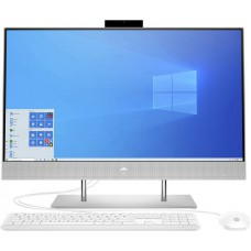 HP All-in-One 27-dp0023ng Natural Silver