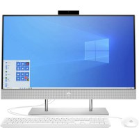 HP All-in-One 27-dp0302ng Natural Silver
