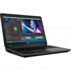 Rabljen prenosnik HP ZBook 15 G2 Workstation / i7 / RAM 16 GB / SSD Disk / 15,6″ / FHD    / Quadro grafika
