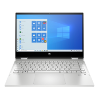 HP Pavilion x360 Convertible 14-dw1669nz (i5-1135G7/8 GB RAM/256 GB SSD/Touch/Win 10)