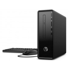 HP Slim 290-a0003nl DT / AMD A9 / 8GB / SSD 128GB + 2TB / Win10