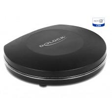 Bluetooth sprejemnik za glasbo aptX®