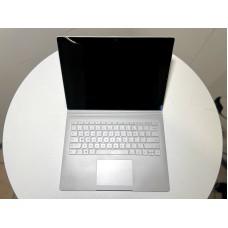 Rabljen prenosnik Microsoft Surface Book 2 / i5 / RAM 8 GB / SSD Disk / 13,3)