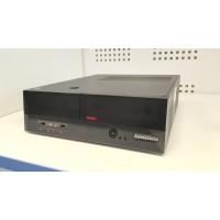 Rabljen računalnik Lenovo ThinkCentre A62 SFF / RAM 8 GB / SSD Disk