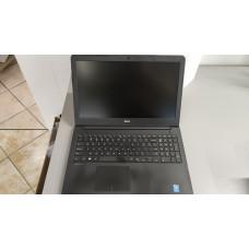 Rabljen prenosnik Dell Latitude E3550 / i5 / RAM 8 GB / SSD Disk / 15,6″ / HD    / B kvaliteta