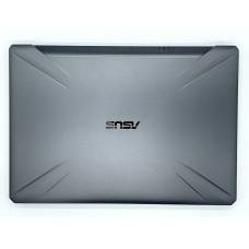 Prenosnik Asus TUF Gaming FX705GM / i5 / RAM 8 GB / SSD Disk / 17,3″ / FHD / praskice na pokrovu (slike)