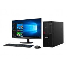 Lenovo ThinkStation P330 (2nd Gen) - tower - Core i9 9900 3.1 GHz