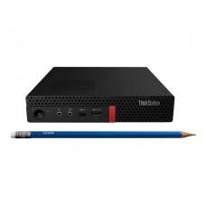Lenovo ThinkStation P330 - tiny - Core i7 9700T 2 GHz