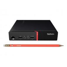 Lenovo ThinkCentre M715q (2nd Gen) - tiny - Ryzen 3 2200GE 3.2 GHz