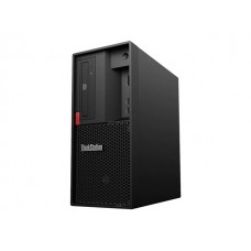 Lenovo ThinkStation P330 (2nd Gen) - tower - Core i7 9700 3 GHz