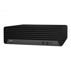 HP EliteDesk 800 G6 - SFF - Core i5 10500 3.1 GHz