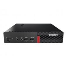 Lenovo ThinkCentre M710q - tiny - Core i5 7400T 2.4 GHz