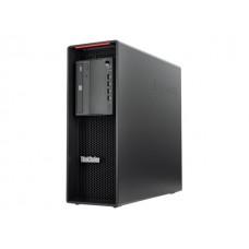 Lenovo ThinkStation P520 - tower - Xeon W-2225 4.1 GHz